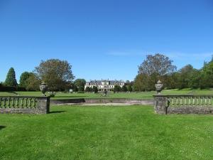 Dyffryn House.