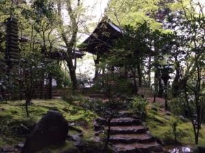 4 - Chorakuji (3)