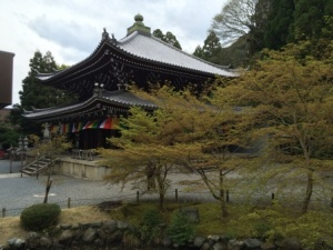 6 - Chion-in (7)