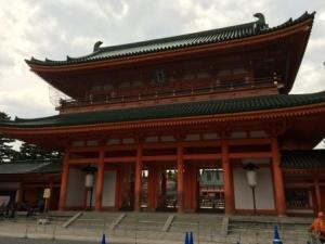 7a - Heian Jingu (1)