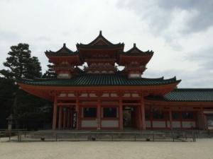 7a - Heian Jingu (10)