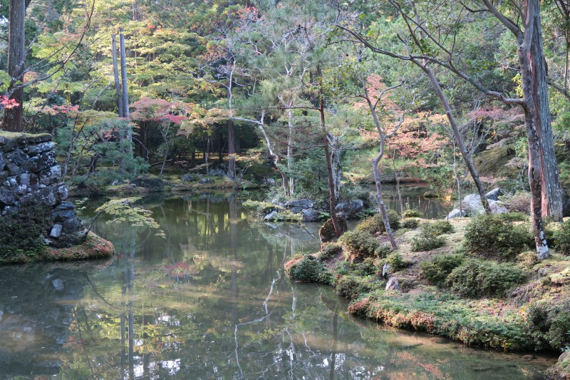 A breathtaking garden, Korakuen, that draws more on the beauty of perfected nature rather than plant collections or swaths of color